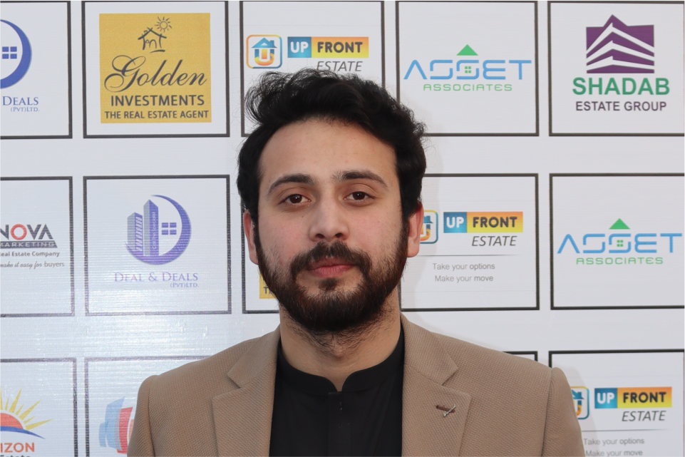 Asad Ali Qureshi Pak Asia Marketing