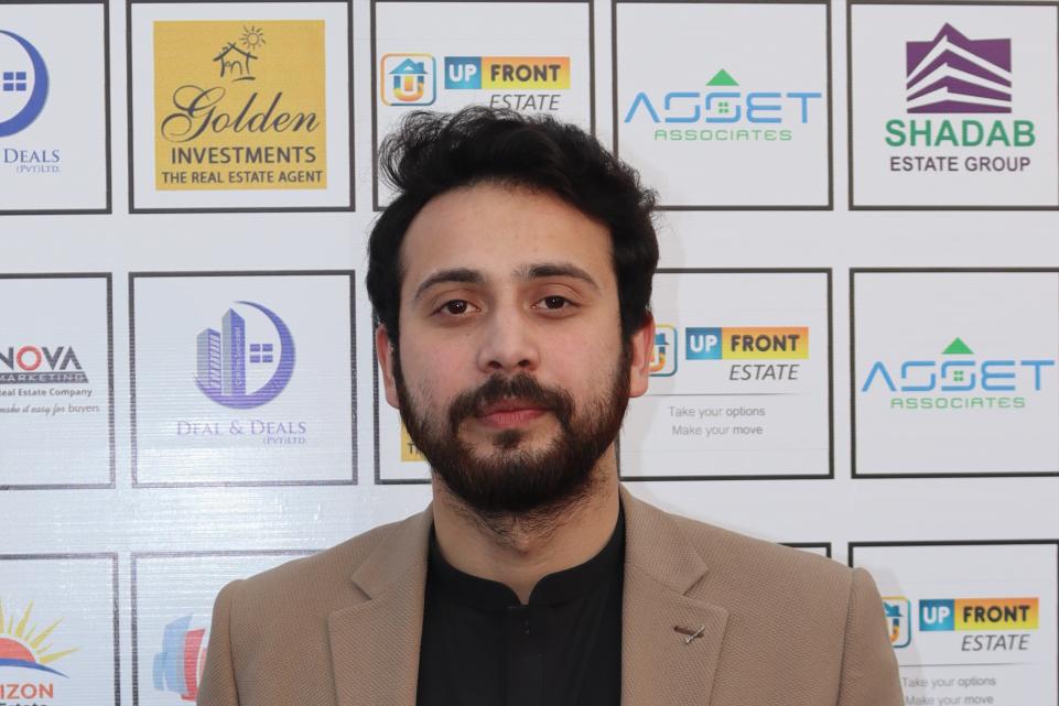 Asad Ali Qureshi Pak Asia Marketing