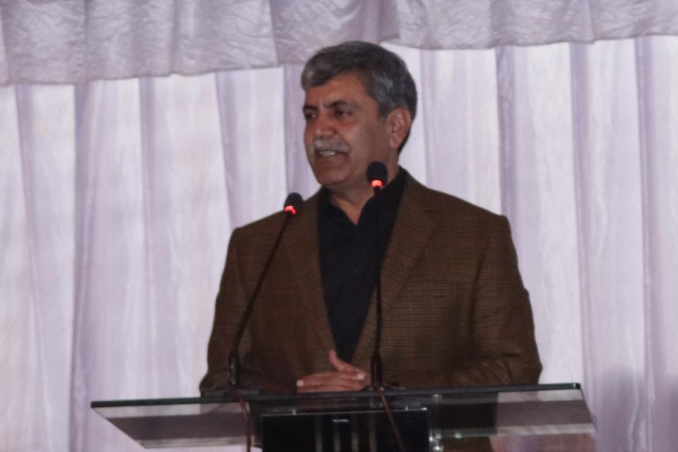 Ibrahim Baloch