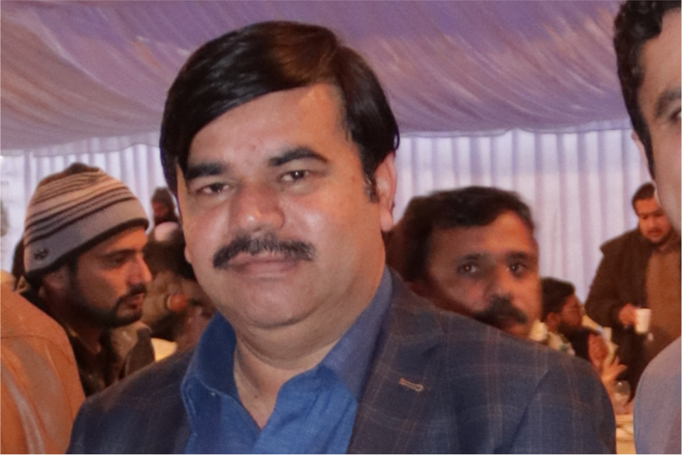 Imran Khan Ijaz & Co